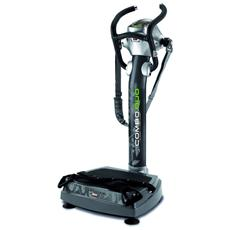 BH Fitness Combo Duo Lineal vibration platform machine