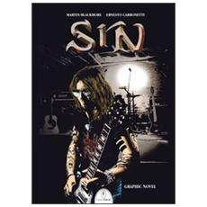 Sin. La graphic novel