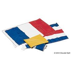 Kit Francia categorie 3a 4a 5a