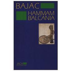 Hammam Balcania
