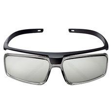 TDG-500P Occhiali 3D passivi per serie W8