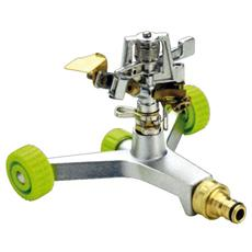 Irrigatore su Base 1000 Litri / H, Pressione da 3 Ba Cromato