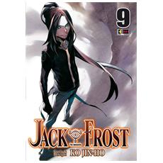 Jack Frost #09