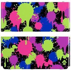 New 3DS Coverplate Splatoon