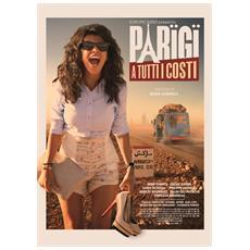 Dvd Parigi A Tutti I Costi