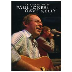 Paul Jones & Dave Kelly - An Evening With