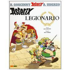 Asterix legionario. Vol. 10