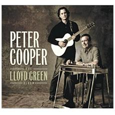 Peter Cooper - The Lloyd Green Album