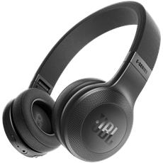 Cuffie On-Ear Wireless E45BT Bluetooth colore Nero