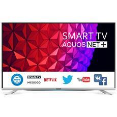 """TV LED Full HD 43"""" LC-43CFG6452E Smart TV"""