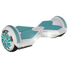 Hoverboard Vivo 80 Colore Bianco