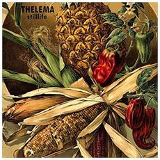 Thelema - Stilllife (180G Printed Innersleeve Ltd To 300)