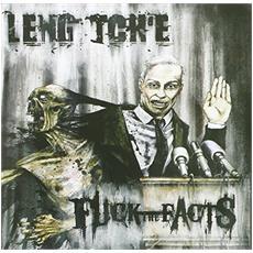 "Leng Tch'e / Fuck The Facts - Split (7"")"