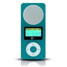 FIESTA2, MP3, Flash-media, Blu, USB 2.0, MP3, WMA, MicroSD (TransFlash) , SDHC
