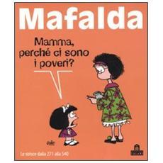 Mafalda. Le strisce dalla 271 alla 540