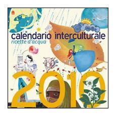 Calendario interculturale 2010