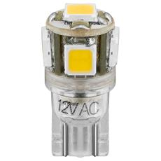 I-HLED-T10-SMD - Mini Lampada LED Attacco T10 SMD Bianco Freddo