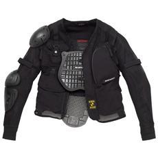 Giacca Multitech Armor XL NERO