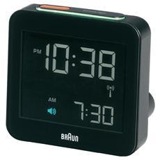 Orologio Multiband Colore Nero - Modello BCN 009