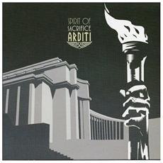 Arditi - Spirit Of Sacrifice - Black