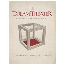 Brd Dream Theater - Breaking The Fourth