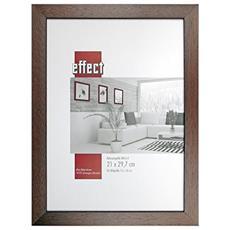 Effect Profil 2210 21x29,7 legno marrone DIN A4 2210213044