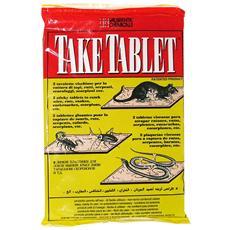 Topicida Tavolette 20x30 Cm. - Insetticidi E Repellenti