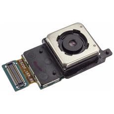 Fotocamera Posteriore Back Camera Flex Per Samsung Galaxy S6 G920f