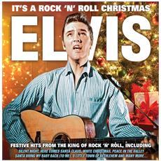 Elvis Presley - It S A Rock N Roll Christmas