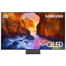 SAMSUNG - TV QLED 55