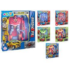 Spa 39425 Traxfigure Robot Auto
