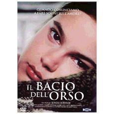 Dvd Bacio Dell'orso (il)