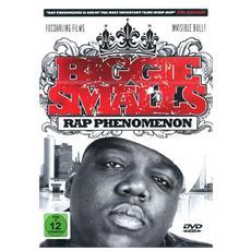 Biggie Smalls - Rap Phenomenon