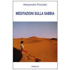 Meditazioni sulla sabbia
