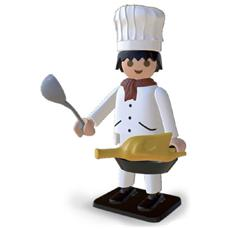 210 - Playmobil - Cuoco