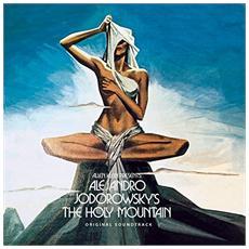 Alejandro Jodorowsky's The Holy Mountain - Original Soundtrack (2 Lp) Bianchi