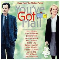 You'Ve Got M@ il (Music From The Motion Picture)