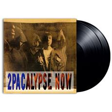 2pac - 2Pacalypse Now (2 Lp)