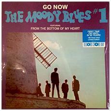 Moody Blues (The) - Go Now: moody Blues #1 (lp) Rsd'16