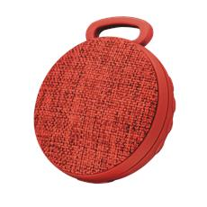 Speaker Fyber Go Wireless Bluetooth Colore Rosso