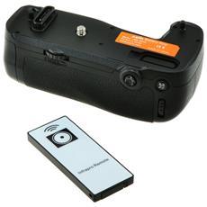 JBG-N012 Nero astuccio per fotocamera digitale a batteria