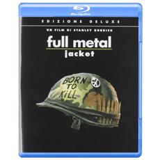 Full Metal Jacket (Deluxe Edition) (Blu-Ray)