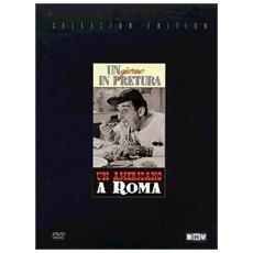 Americano A Roma (Un) / Giorno In Pretura (Un) - (Collector's Edition) (2 Dvd)