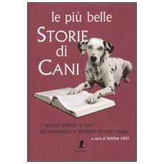 Le più belle storie di cani