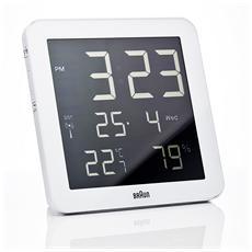 Orologio Digitale Colore Bianco - Modello BNC 014