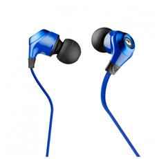 Auricolari Monster NCredible NErgy In-Ear colore Blu