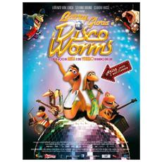 Dvd Barry, Gloria E I Disco Worms