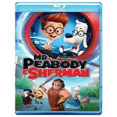 Brd Mr. Peabody E Sherman (2d+3. D+dvd)