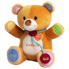 28325 - Orsetto Doctor Bear 28 cm