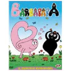 Dvd Barbapapa' #08 - Il Segreto Di Barb.